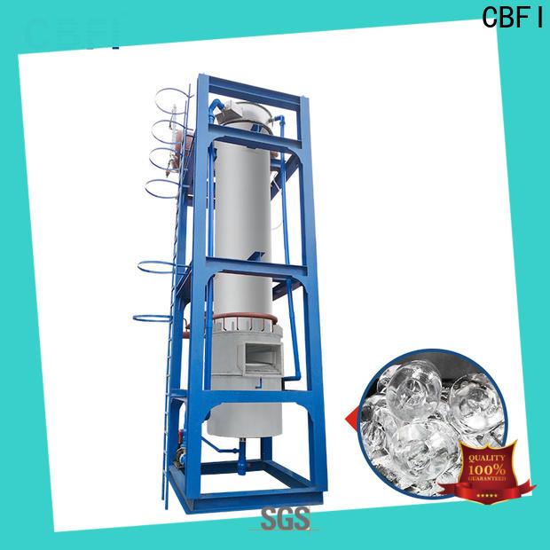 CBFI high-perfomance ice maker valve for fish stores