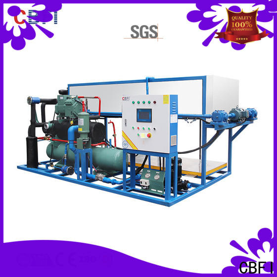 widely used ice maker plant direct from china for fruit storage