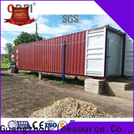 CBFI best fish cold storage room for wholesale for vegetable storage