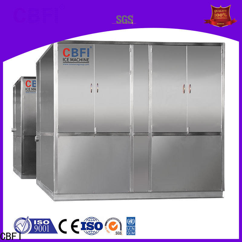CBFI cbfi large ice machine at discount for high-end wine