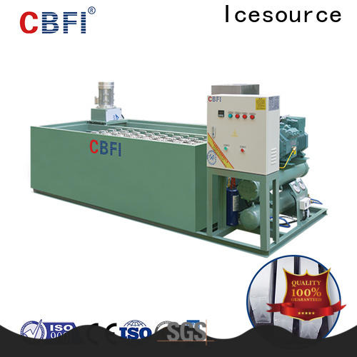CBFI type for cooling