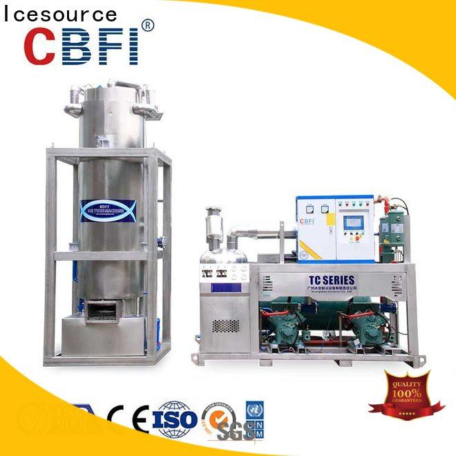 widely used commercial ice maker bulk production for ice sculpture