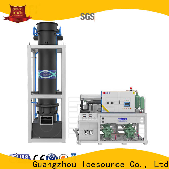 widely used home ice machine manufacturer for wine cooling