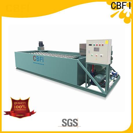 CBFI widely used manitowoc ice maker type for whiskey
