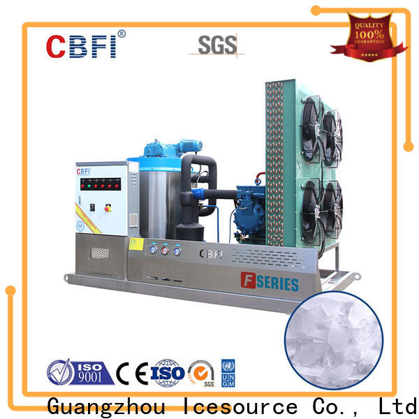 good-package flake ice machine for sale concrete vendor for restaurant