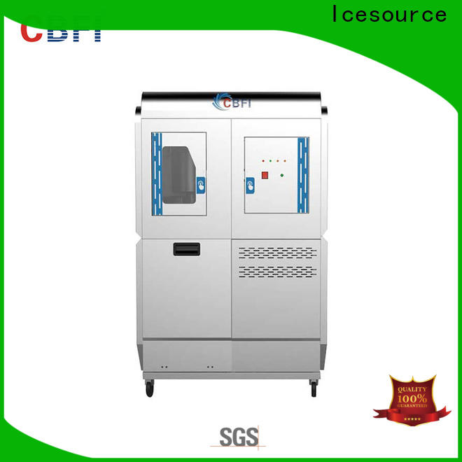 high-perfomance prodigy ice machine series overseas market for ice making