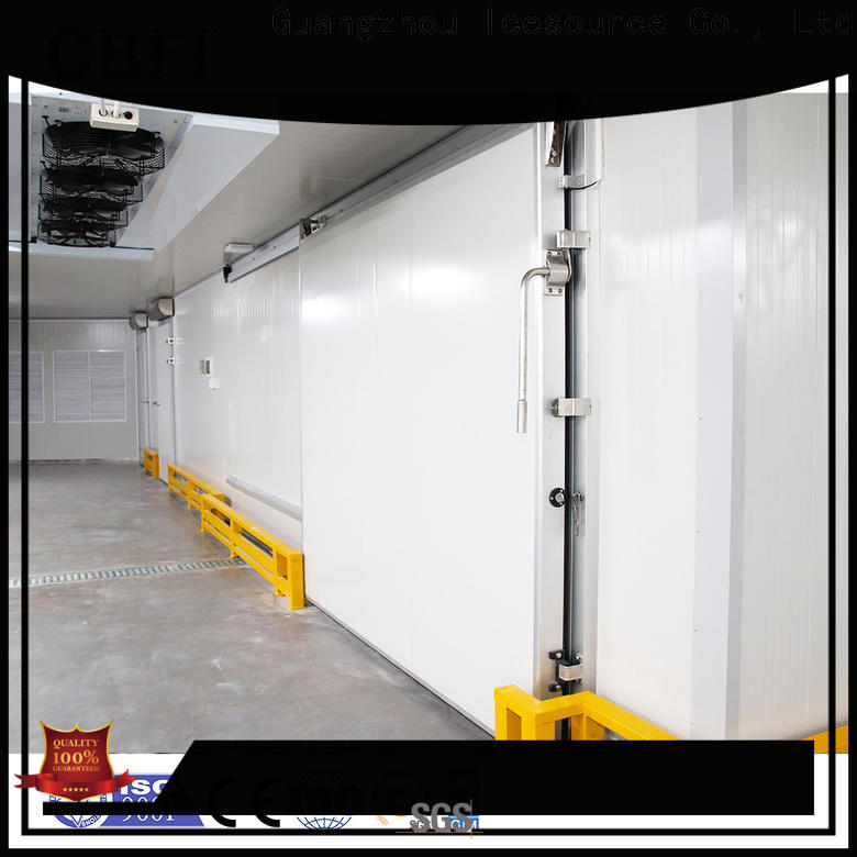 CBFI vcr ice maker in freezer from china for vegetable storage