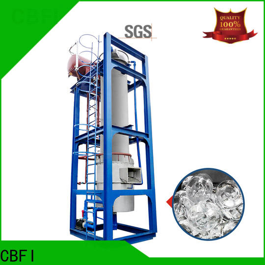 CBFI professional vogt tube ice machine for sale type for ice making