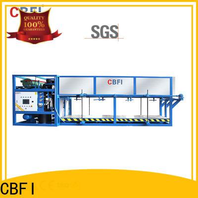 CBFI widely used manufacturer for fruit storage
