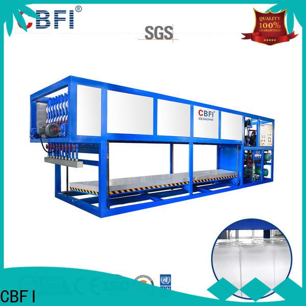 CBFI large capacity scotsman cm3 ice machine for freezing