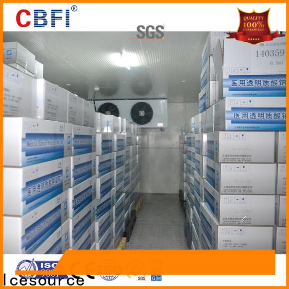 CBFI professional cold feet meaning medical owner for hospital