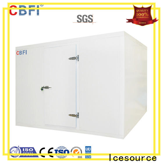 CBFI container cold room type for fruit storage