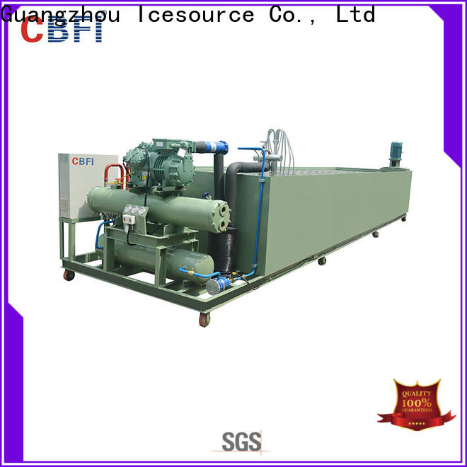widely used marvel ice maker plant for whiskey