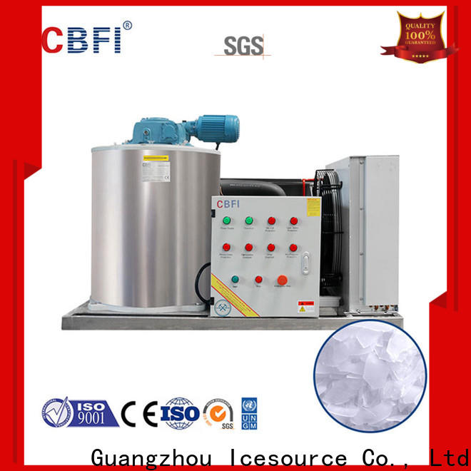 excellent flake ice making machine price maker long-term-use for aquatic goods