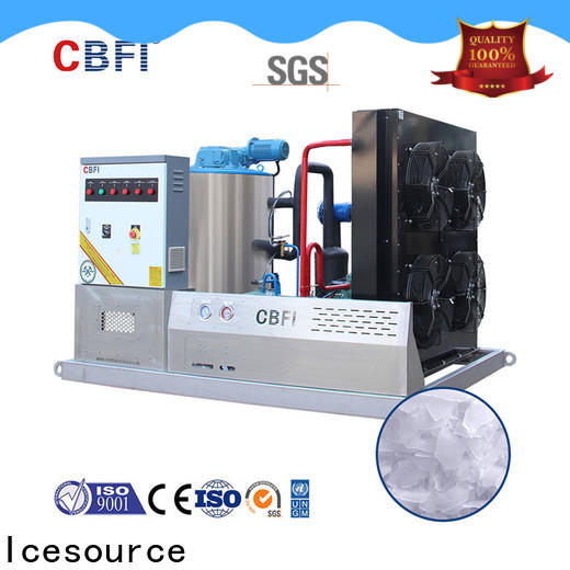 CBFI high-quality for water pretreatment