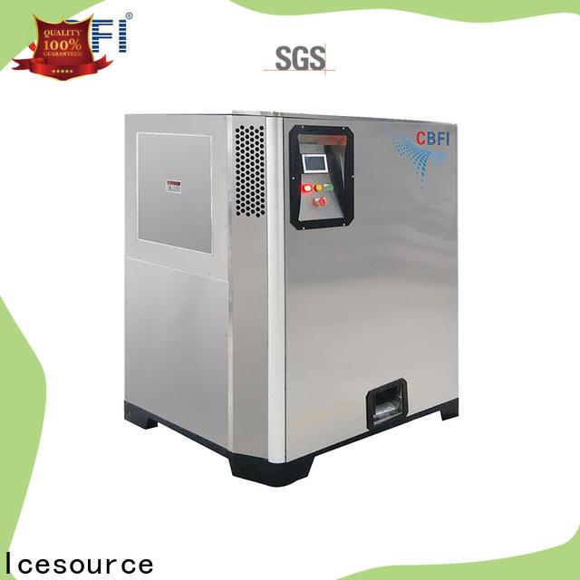 durable ice maker machine price cbfi free quote for restaurant