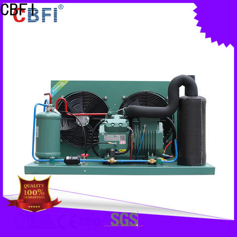automatic ice maker tray vcr producer for water pretreatment