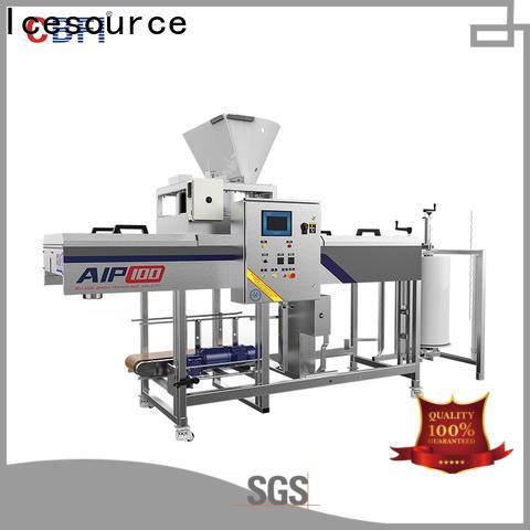 CBFI ice commercial ice maker machine for sale free design