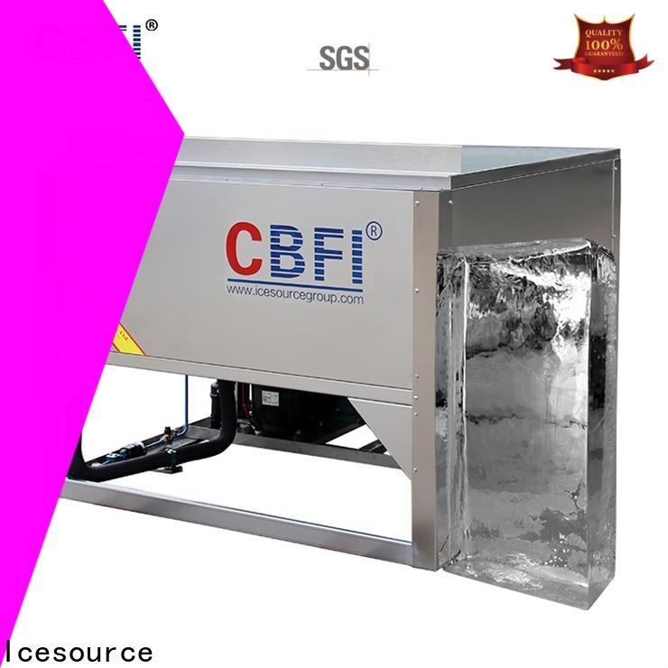 CBFI machine diy ice maker for ice sphere