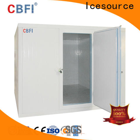 long-term used cold rooms and freezer rooms type for fruit storage
