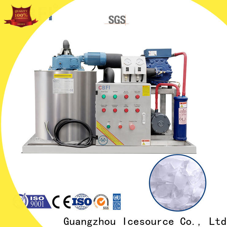 durable flake ice maker flake free quote for cooling use