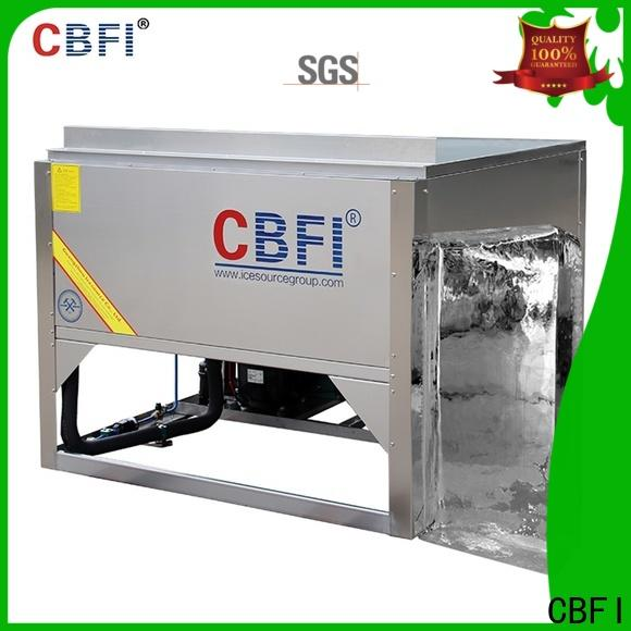 high-end mini ice plant maker machine manufacturing for ice sphere