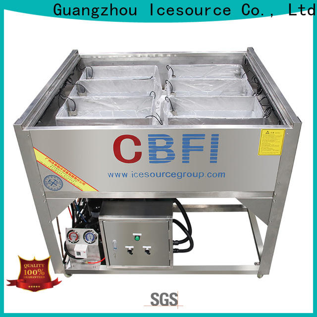 high-end Pure Ice Machine big free quote for ice sphere