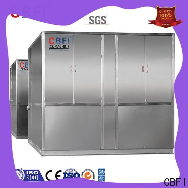 CBFI per restaurant ice maker long-term-use for cocktail