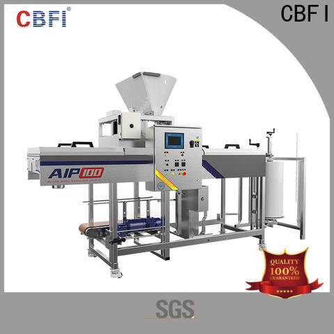CBFI high-end long-term-use