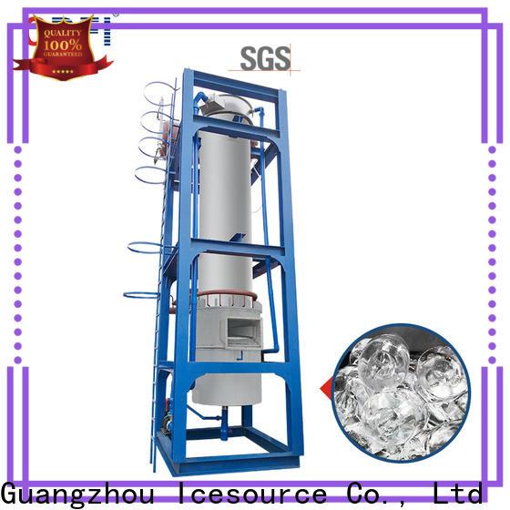 CBFI refrigerant ice maker shut off valve factory price for restaurant