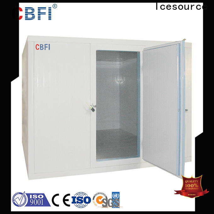 CBFI cold storage room for fruit and vegetables for wholesale for vegetable storage