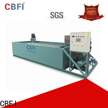 CBFI ice maker cleaner manufacturing for cooling