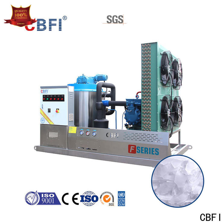 excellent flake ice maker flake certifications for ice making