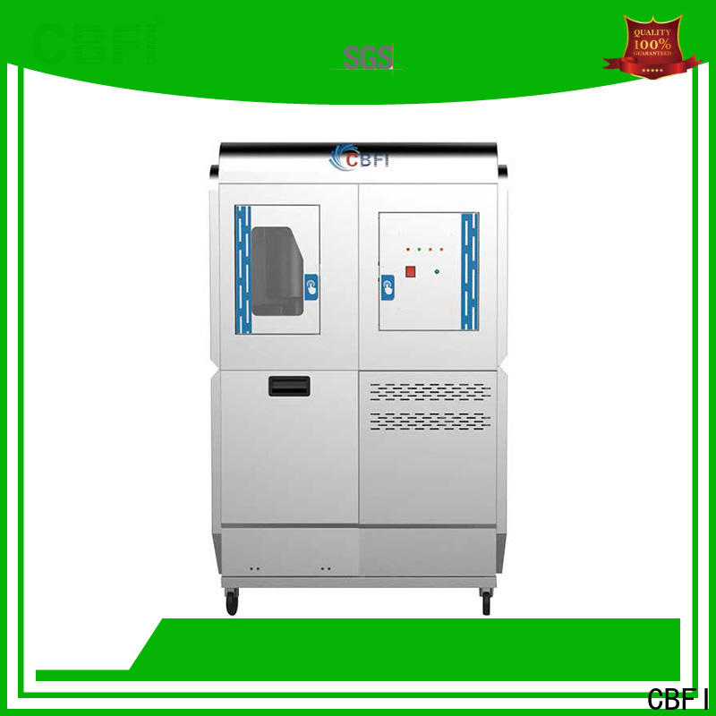 high-perfomance ice machine franchise machine for wholesale for ice making