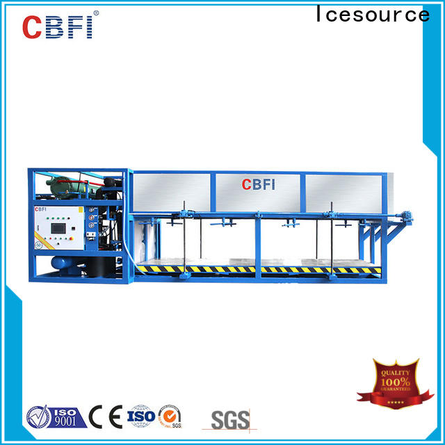 CBFI per ice maker australia newly for fruit storage