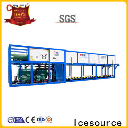 CBFI per flake ice machine for sale from china for freezing