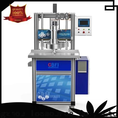 CBFI durable ice machine filter kit free quote for ice bar