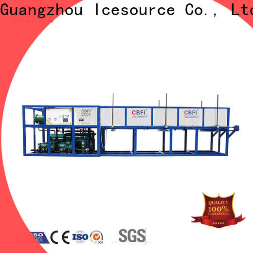 high-quality servend ice machine abi150 supplier for freezing