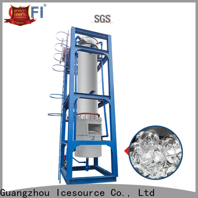 CBFI high-quality ice machine price factory price for ice making