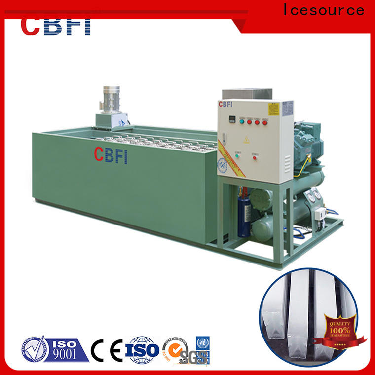 high-quality manitowoc ice maker in china for whiskey