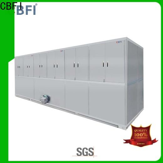large capacity cube ice machine control newly for vegetable storage