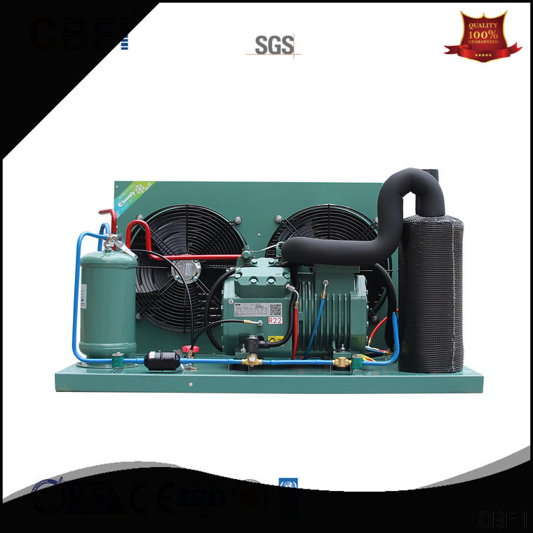 CBFI durable industrial ice making machines manufacturers supplier