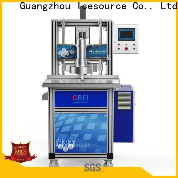 high-end plug in ice maker machine long-term-use for ice sculpture