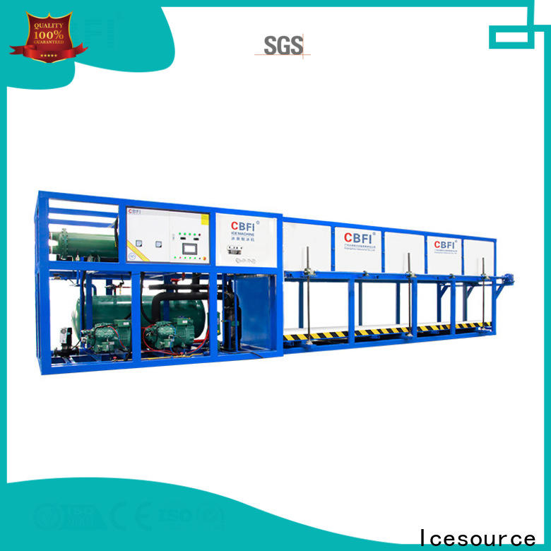 high-quality domestic ice maker machine cooling factory price for freezing