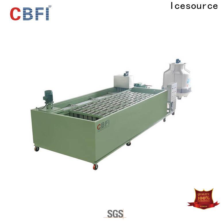 CBFI mini ice maker free design for cooling