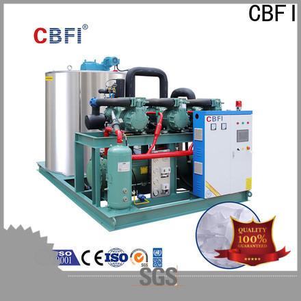 newly flake ice making machine price machine supplier for ice making