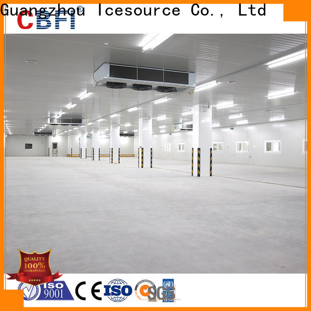 ice maker machine countertop cbfi bulk production for beef