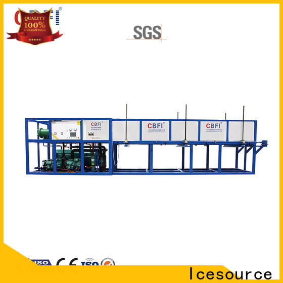 high-quality domestic ice maker machine cooling manufacturer for fruit storage