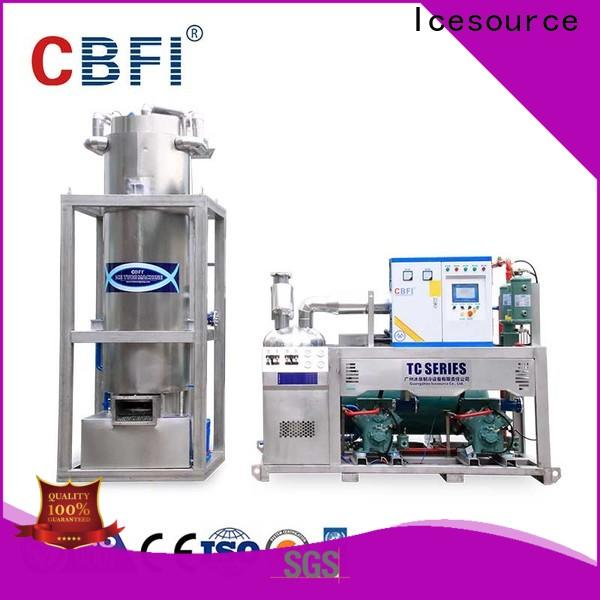 commercial ice block machine bulk production for ice sculpture