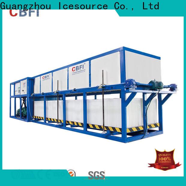 CBFI tons scotsman cm3 ice machine order now for fruit storage